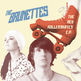 The Brunettes - The Red Rollerskates E.P.